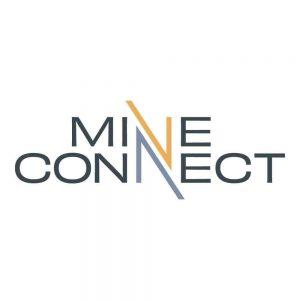 mine connect mining organization logo